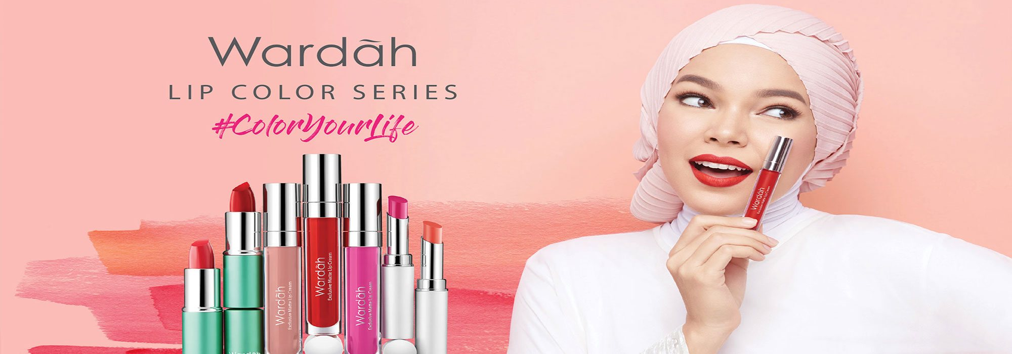 Distributor Wardah Indonesia