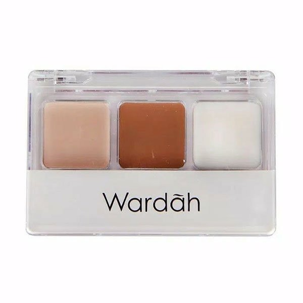 Wardah Double Function Kit 45 gr