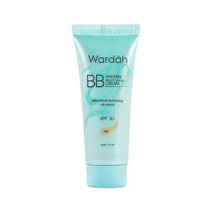 Wardah Everyday BB Cream Light 15 ml