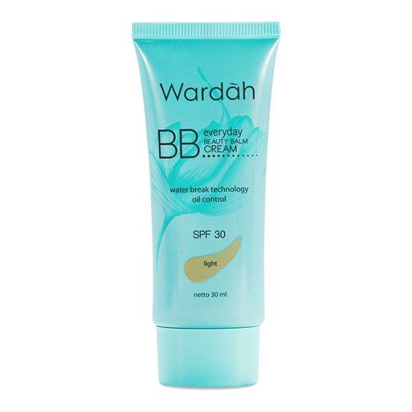 Wardah Everyday BB Cream Light 30 ml