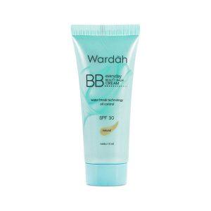 Wardah Everyday BB Cream Natural 15 ml
