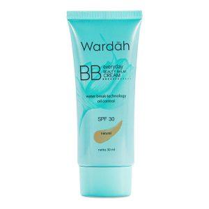 Wardah Everyday BB Cream Natural 30 ml