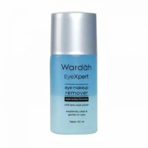 Wardah Eyexpert Eye And Lip Makeup Remover 50 ML