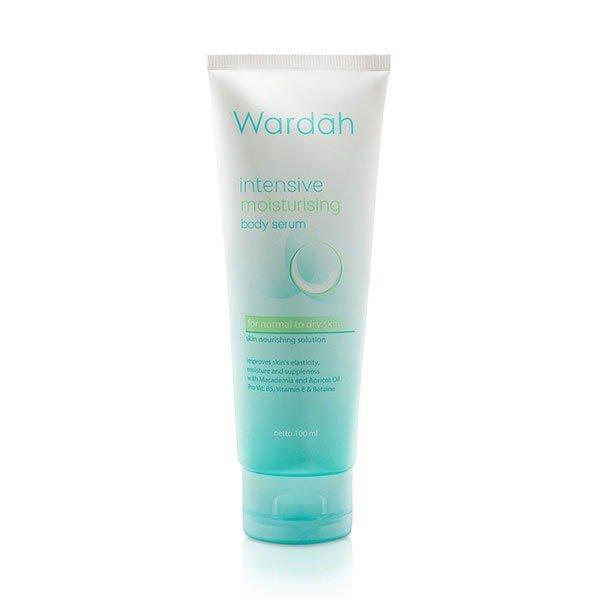 Wardah Intensive Moist Body Serum