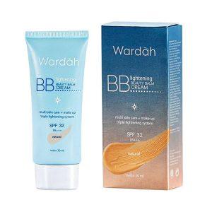 Wardah Lightening BB Cream Natural 30 ml