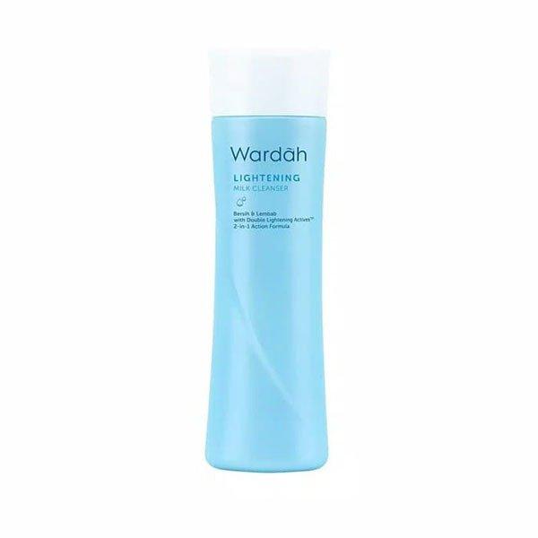 Wardah-Lightening-Milk-Cleanser-150-ml