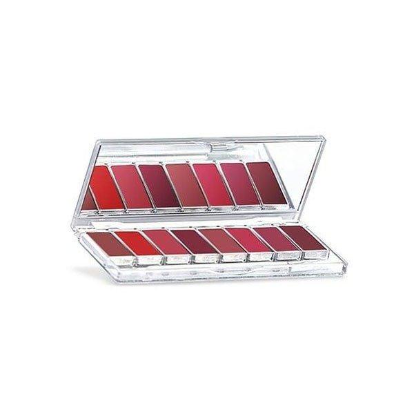 Wardah Lip Palette Perfect Red 10 gr
