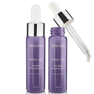Wardah Renew You Anti Aging Intens. Serum 17 ml