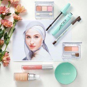 Makeup Series