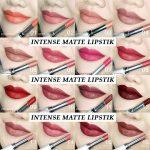 Wardah-Intense-Matte-Lipstik