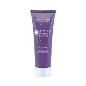 Wardah-Renew-You-Anti-Aging-Facial-Wash-100-ml