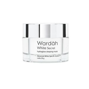 Wardah-White-Secret-Hydraglow-Sleeping-Mask