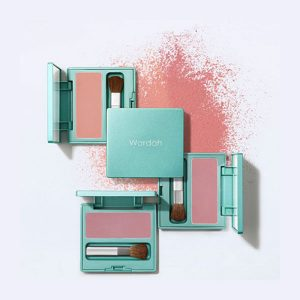 Wardah-Exclusive-Blush-On