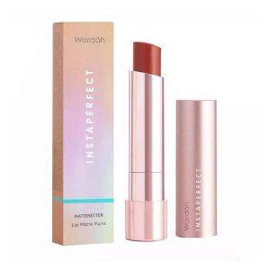 Wardah-Instaperfect-Mattetitude-Matte-Stain-Lipstick