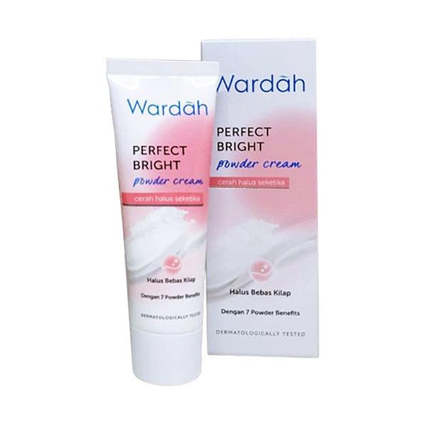 Wardah-Perfect-Bright-Powder-Cream