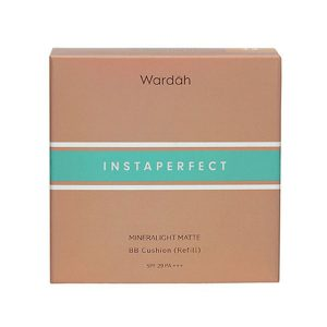 Wardah-Refill-Instaperfect-Mineralight-Matte-BB-Cushion