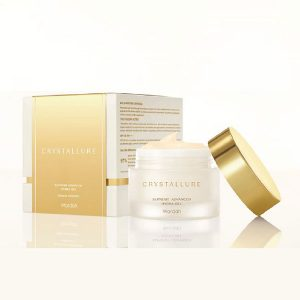 Wardah Crystallure Superme Advance Hydra Gel 50 gr