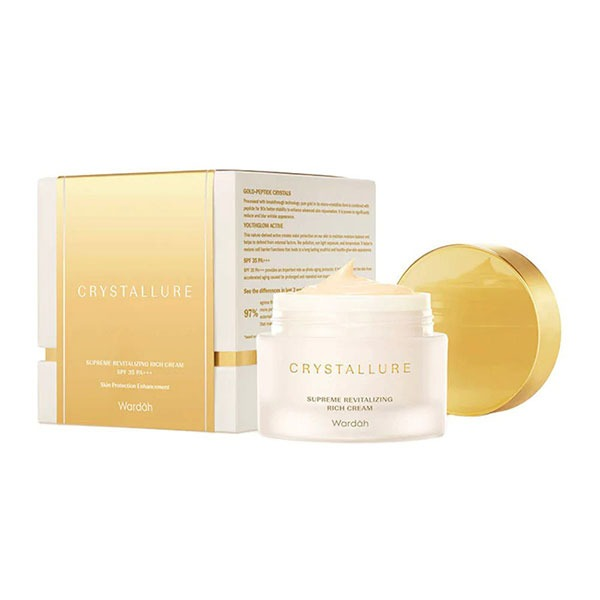 Wardah-Crystallure-Superme-Revitalizing-Rich-Cream-50-gr