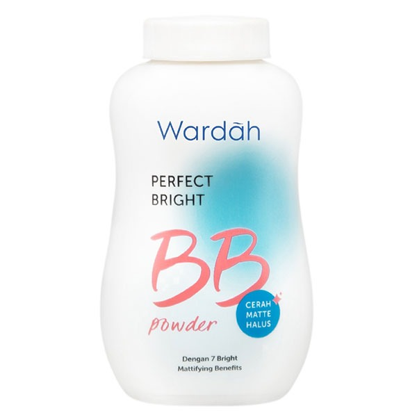 Wardah-Perfect-Bright-BB-Powder-50-gr
