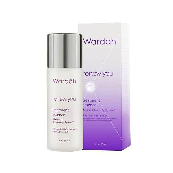 Wardah-Renew-You-Treatment-Essence-50-ml