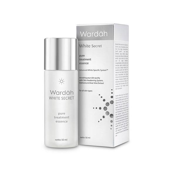 Wardah-White-Secret-Pure-Treatment-Essence-50-ml